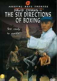 The Six Directions of Boxing (1981) - Chinese Movie