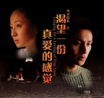 Longing for a Feeling of True Love movie poster, 2005