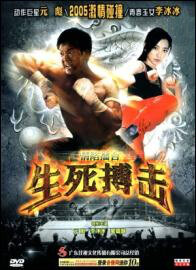 Fight for Love Movie Poster, 2005