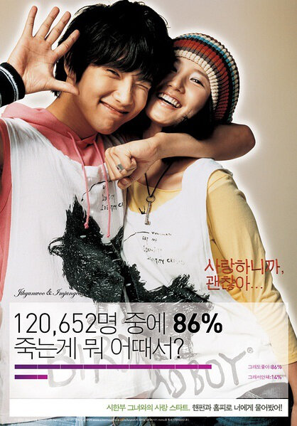 Fly High movie poster, 2006 film