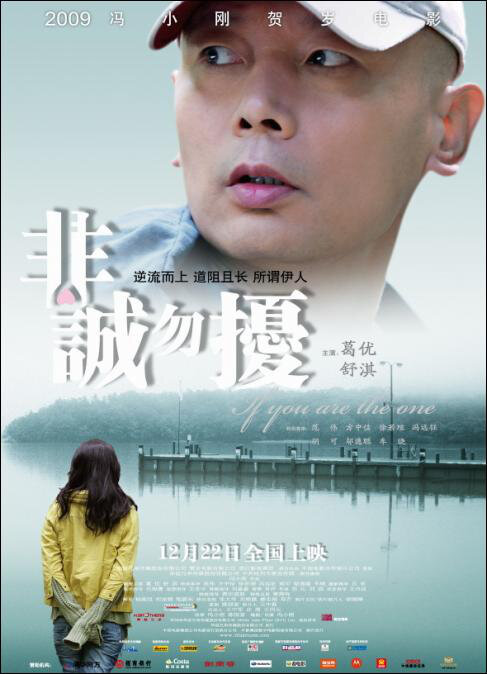 Photos from If You Are the One (2008) - 2 - Chinese Movie