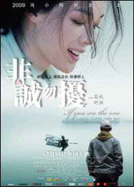 If You Are the One Movie Poster, 2008