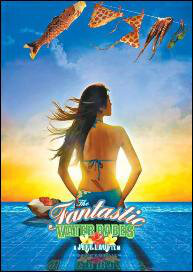 The Fantastic Water Babes Movie Poster, 2008