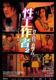 True Women for Sale Movie Poster, 2008