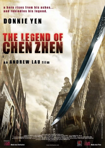 The Legend of Chen Zhen, 2010 Kung Fu Movie