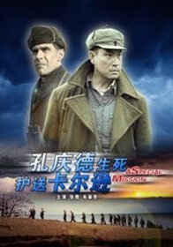 A Special Mission Movie Poster, 2011 Chinese film