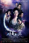 A Chinese Fairy Tale Movie Poster, 2011, Liu Yifei,