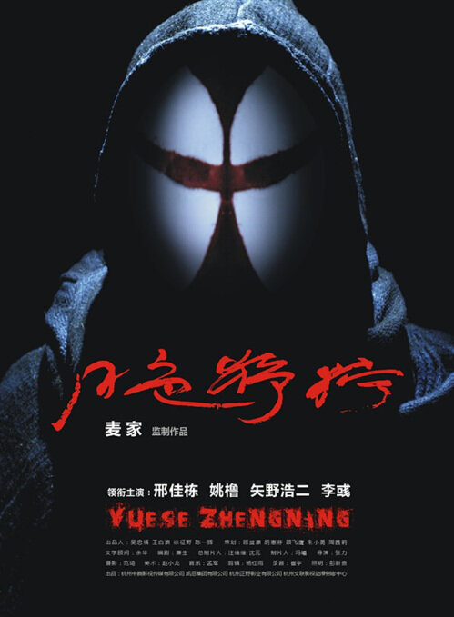A Mysterious Fobber Movie Poster, 2012 Best Chinese Kung Fu Movie