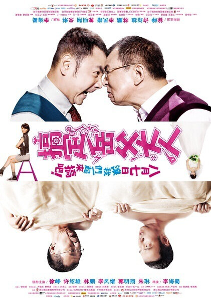 Meet the In-Laws Movie Poster, 2012