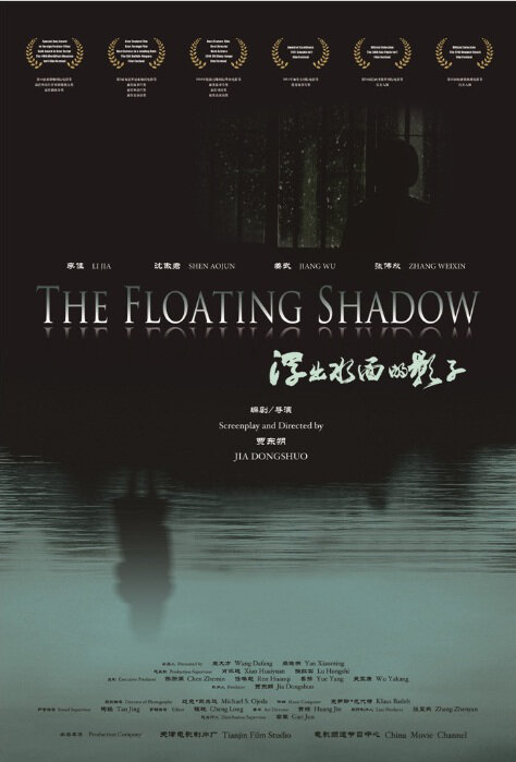 The Floating Shadow Movie Poster, 2012