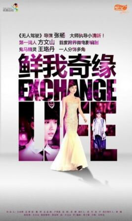 Exchange Life Movie Poster, 2013