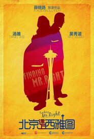 Finding Mr. Right Movie Poster, 2013 best chinese movies