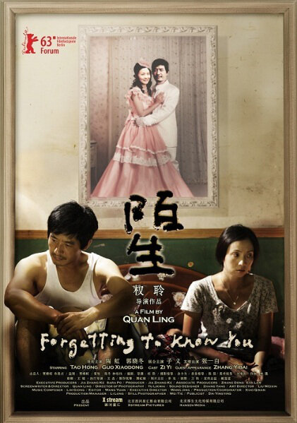 Forgetting to Know You Movie Poster, 2013