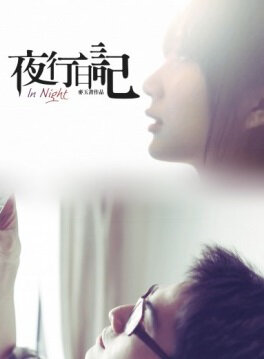 In Night Movie Poster, 2013