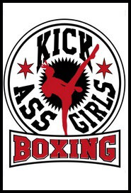 Kick Ass Girls Movie Poster, 2013