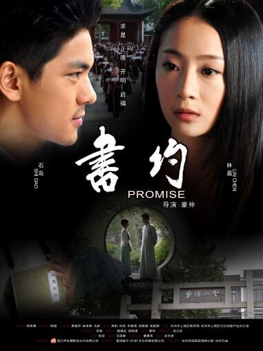 Promise Movie Poster, 2013