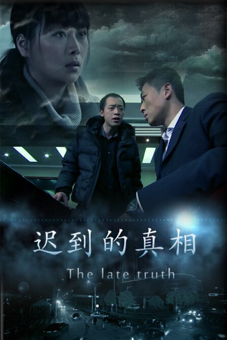 The Late Truth Movie Poster, 2013