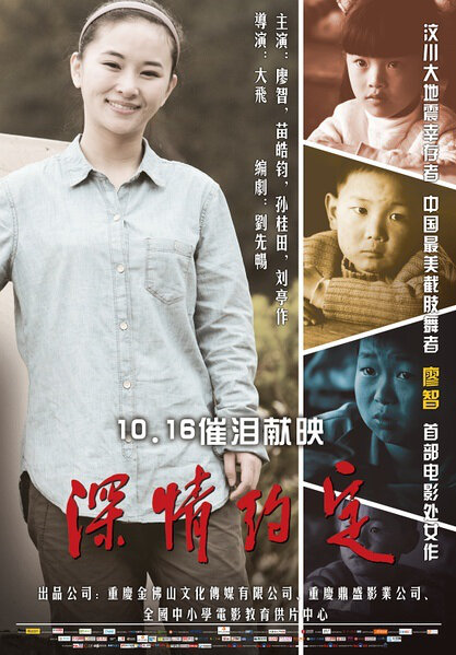 Promise Movie Poster, 2014