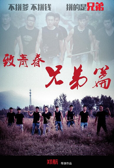So Young Movie Poster, 2014 Chinese film