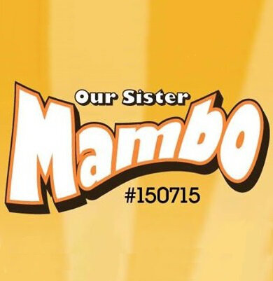 Our Sister Mambo Movie Poster, 2015 chinese movie