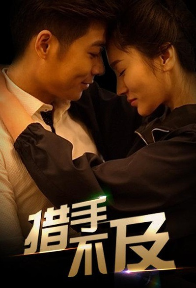 Caught by Surprise Movie Poster, 2016 Chinese film