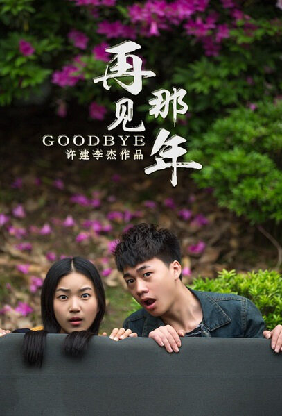 Goodbye Movie Poster, 2016 Chinese film