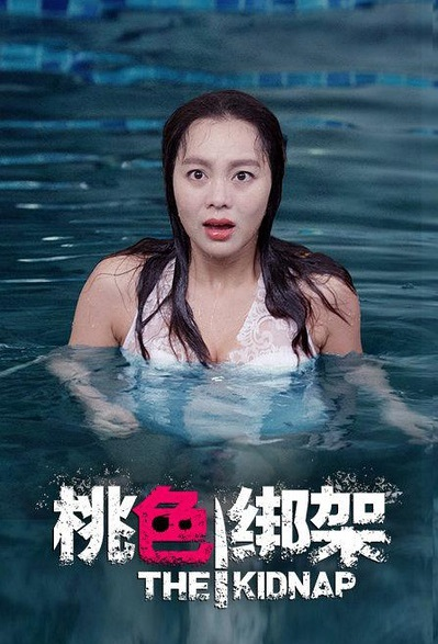 The Kidnap Movie Poster, 2016 Chinese movie