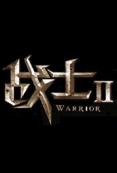 Warrior 2 Movie Poster, 战士2 2019 Chinese film