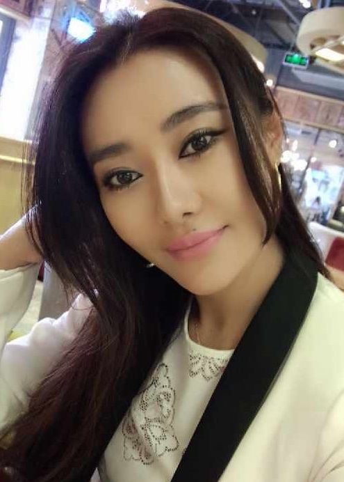 Ai Dai, China Actress