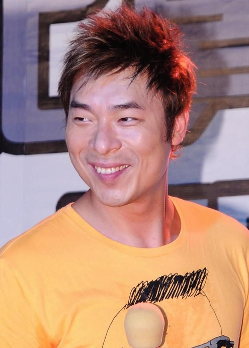 andy hui - photo #18