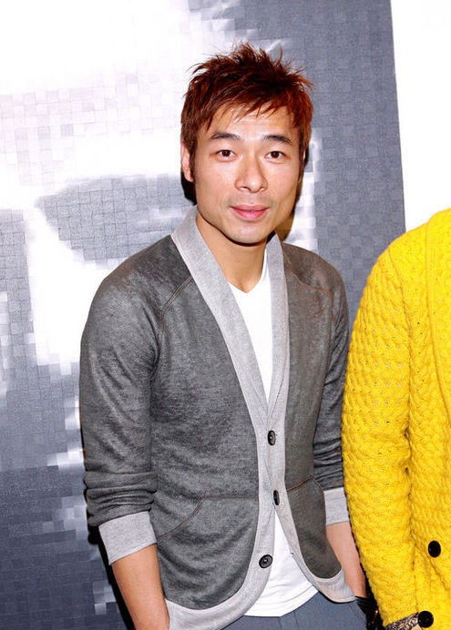andy hui - photo #13