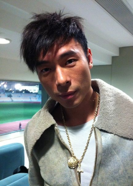 andy hui - photo #29