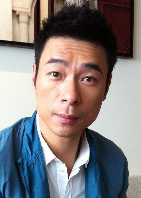 andy hui - photo #6