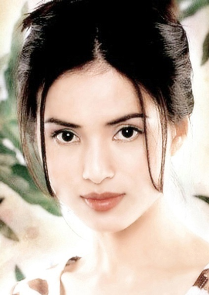 Chinese movie actress pictures