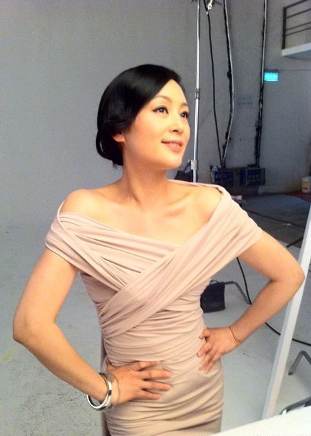 Photos of Chen Hong - 1 - Chinese Movie