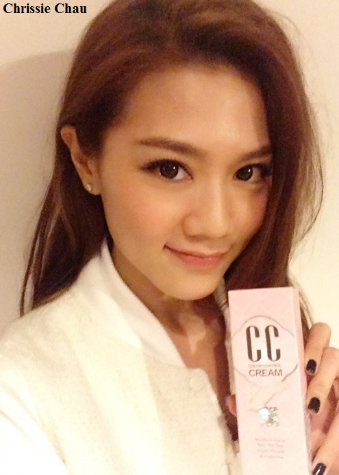 Chrissie Chau Hong Kong Actress