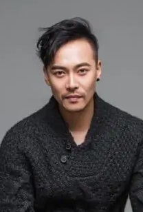 Cui Youbin 崔友斌, Chinese Actor