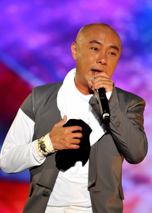 Dicky Cheung Movies Dicky Cheung
