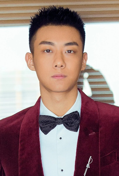 Gao Zhiting 高至霆 Chinese Actor