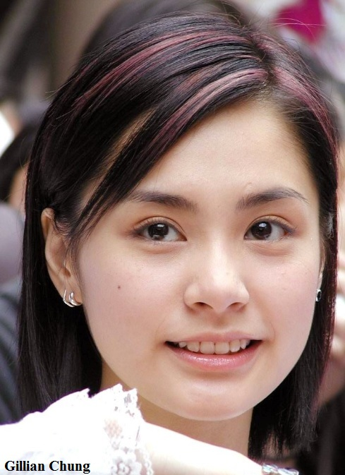 Gillian Chung s ancestry is from Xinhui  Guangdong  China  Gillian Chung Blade Of Kings