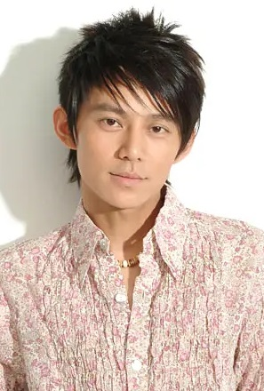 He Jiong 何炅, Chinese Actor