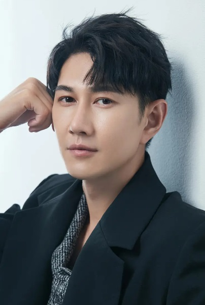 He Minghan 何明翰, Chinese Actor