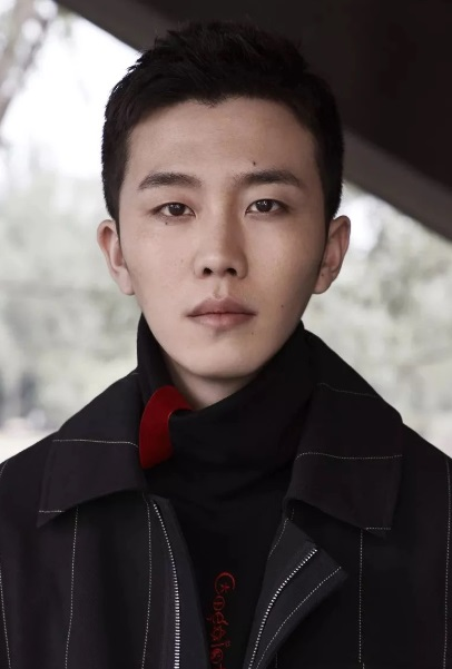 He Peng 贺鹏 Chinese Actor