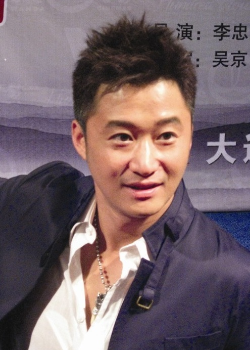 Jacky Wu Jing, Top Chinese Actor