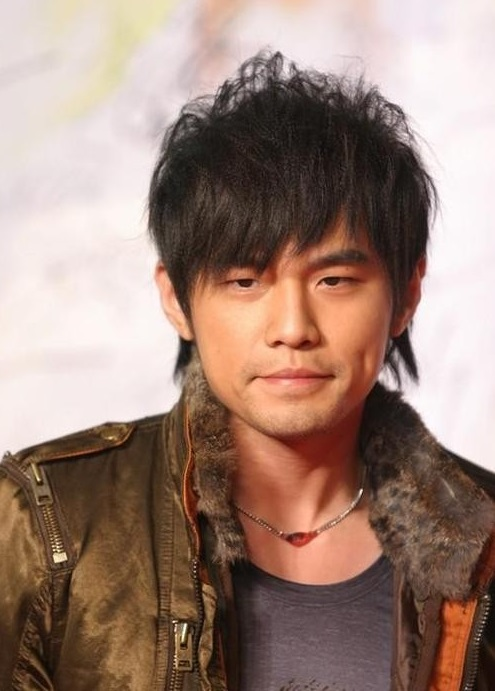 jay chou official website