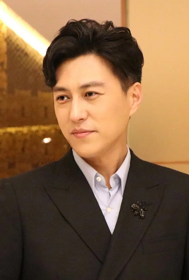 Jin Dong 靳东, Chinese Actor