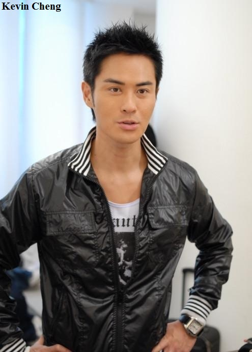 Kevin Cheng Net Worth