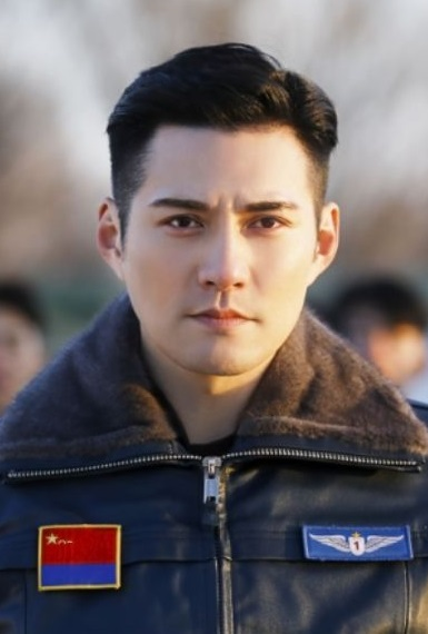 Kevin Yan 严屹宽, Chinese Actor