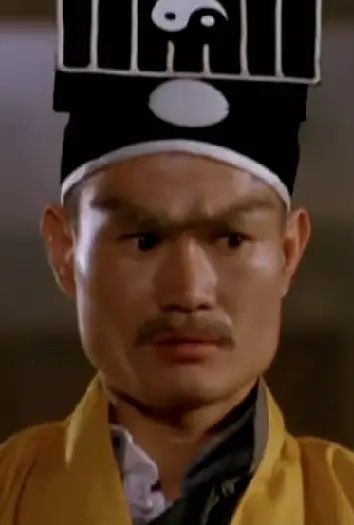 Lam Ching-Ying 林正英, Chinese Actor