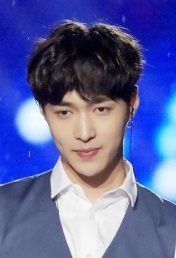 Lay Zhang 张艺兴, Chinese Actor